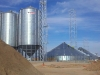 Buckeye, Arizona - Grain Bin Project