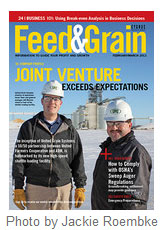 Feed & Grain Magazine